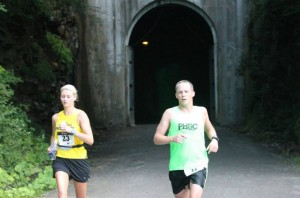 """Photo by Joe's Sports Photography The PHDC""""s former Run for Gold Metric Marathon course will now be used as the shirt run, the completion of which offers runners and walkers lifetime membership into the PHDC."""