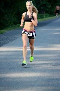 Jen Sober Top female 19:53.3